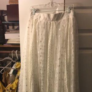 Dresses & Skirts - Brand new long skirt plus size